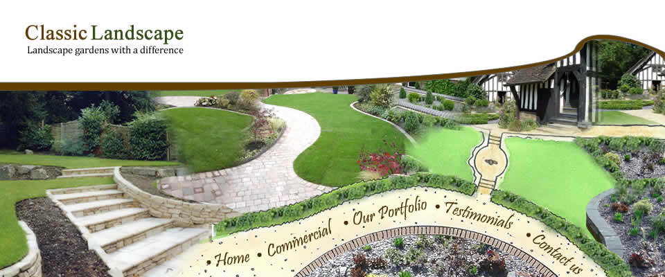Classic Landscape Tamworth – quality gardens are second nature to us